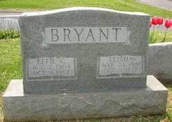 Effie C. Bryant