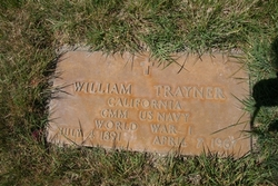 William Trayner