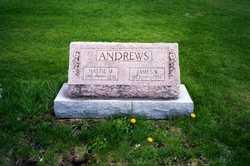 Hattie M. <i>Mills</i> Andrews