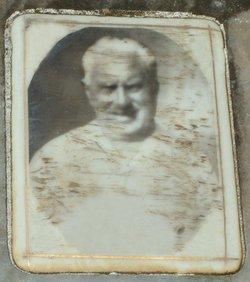 John Barretto