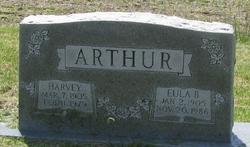 Eula B Arthur
