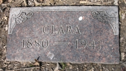 Clara Duffee