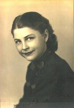 Margaret Eliza <i>Hicks</i> Daniel
