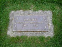 Eva N Berg