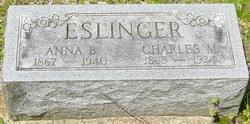 Charles M. Eslinger