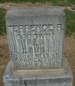 Terrence R. Goodwin