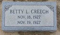 Betty Lou Creech