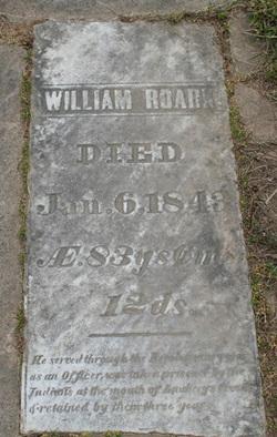 William Roark