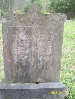 William Ambrose Casey