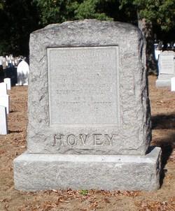 Charles Edward Hovey