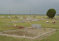 Old Black Cemetery