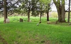 Benjamin Robinson Burial Ground