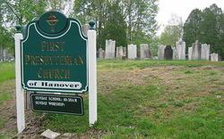 First Presbyterian Church of Hanover Cemetery