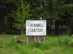 Cromwell Cemetery
