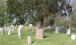 Fletcher Ridge Cemetery