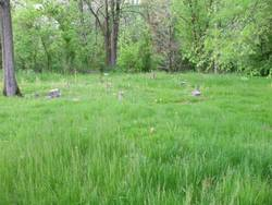 Sanders Second Baptist Cemetery