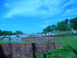 York Municipal Cemetery