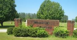 East Chickasaw Memorial Gardens