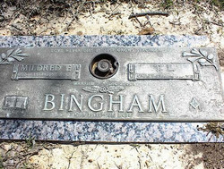 T. L. Bingham