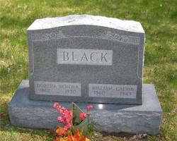 Dortha Elnora <i>Leffel</i> Black