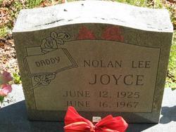Nolan Lee Joyce