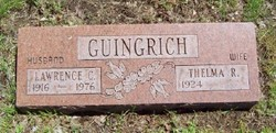 Pvt Lawrence C. Guingrich