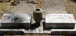Adsley Mincey <i>Cone</i> Brewer