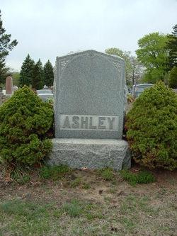 Hannah A. <i>Campbell</i> Ashley