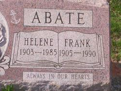 Frank J. Abate