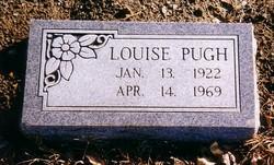 Edith Louise Pugh