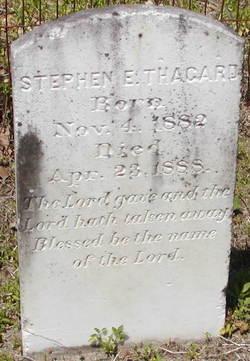 Stephen E. Thagard