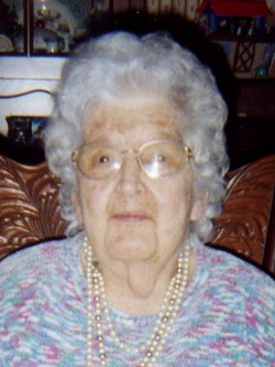 Ethel D Coblentz