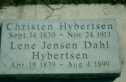 Christen Hybertsen