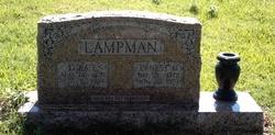 Ernest Henry Lampman