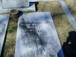 William Thomas Willie Adams