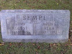 Fredericka <i>Meyer</i> Sempf