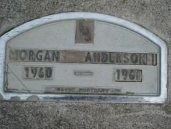 Morgan Eugene Anderson
