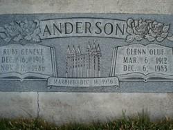 Glenn Oluf Anderson