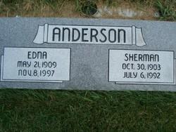 Sherman Ulysses Anderson