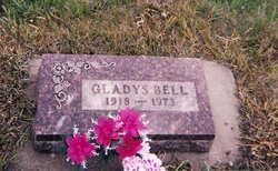 Gladys Ione <i>Woodruff</i> Bell