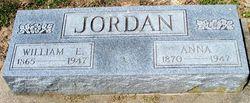 William Elmer Jordan