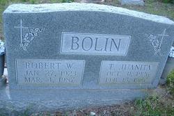 T. Juanita Bolin