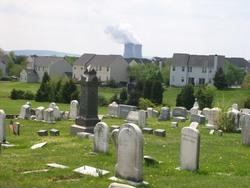 Limerick Church Burial Ground
