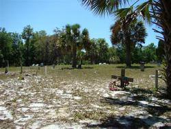 Long Pond Cemetery