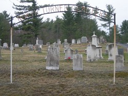 North Turner Cemetery