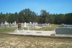 Veasey Chapel Cemetery