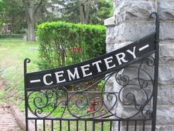 Saint Aloysius Cemetery (Old)