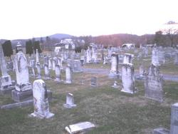 Mount Crawford Cemetery