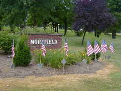 Morefield Cemetery