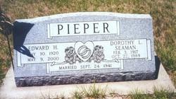Edward H. Pieper